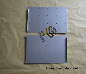 Top Quality Tzm Molybdenum Tray, Tzm Box, Tzm Alloy Container pictures & photos
