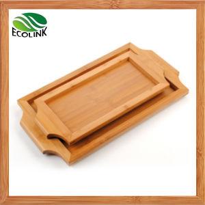 Bamboo Tray Fruit Tray Tea Tray pictures & photos