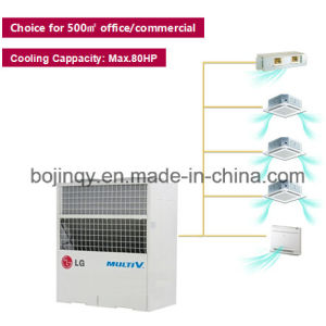 R410A 50Hz, 60Hz Air Conditioner
