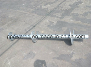 Forged Triple Eye Helical Anchor Rod pictures & photos