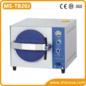 20L Tabletop Autoclave (MS-TB20J) pictures & photos