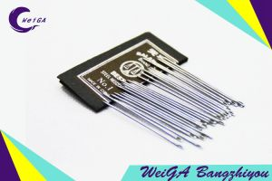 Balance Steel Hand Sewing Needles No. 1 pictures & photos