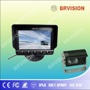 """7"""" Car Rear View Camera System/ Auto Shutter CCD Camera pictures & photos"""