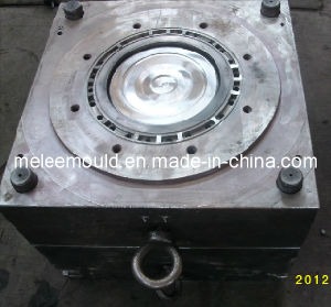 Paint Bucket Mould, Paint Bucket Injection Mold (MELEE MOULD -245) pictures & photos