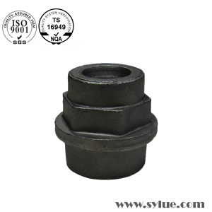 Car Auto Foging Part, Tractor Pedrail Connect Forging Part pictures & photos