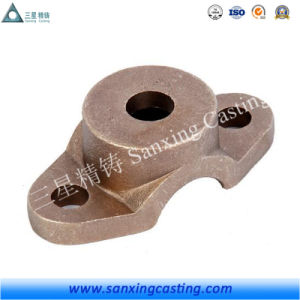 Precision Casting CNC Machining Parts for Electronic Parts pictures & photos