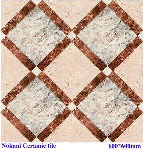 Polished Glossy Ceramic Tiles Porcelain Floor Tile for Floor Tile Decoration pictures & photos