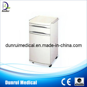 ABS Hospital Bed Side Locker (DR-363)