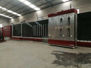 Hot Selling Insulated Glass Machine-Insulating Glass Machine pictures & photos