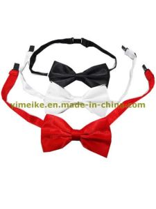 Classical Fashion Bridegroom Silk Bow Tie Wholesale (SAD032003) pictures & photos