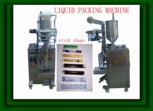 Single Lane Cooking Oil/Olive Oil Filling and Packaging Machinery pictures & photos