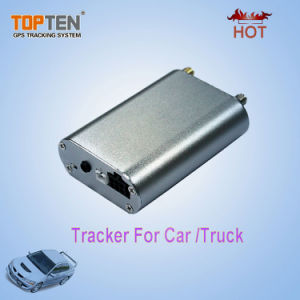 Real Time Car GPS Tracker for Fleet Management, Voice Monitor, Tracking Web Tk108-Wl pictures & photos