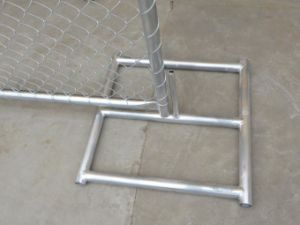 Panels for Construction Security Chain Link Temporary Fence pictures & photos