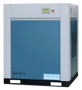 10HP-125HP Screw Air Compressor (RT-30)