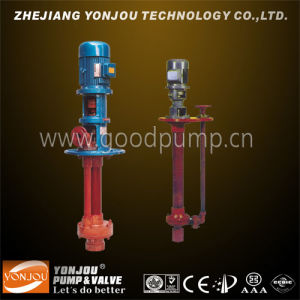SY Series Glass Sewage Pump (SY) pictures & photos