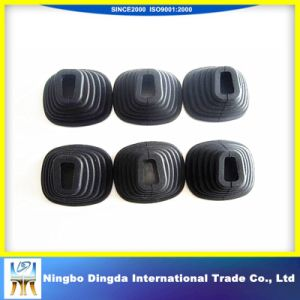 Molded Silicone Rubber Auto Parts pictures & photos