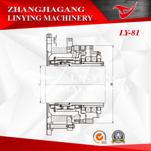 Mechanical Seal (LY-81) pictures & photos
