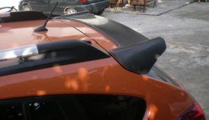 Subaru Xv Spoiler Carbon pictures & photos