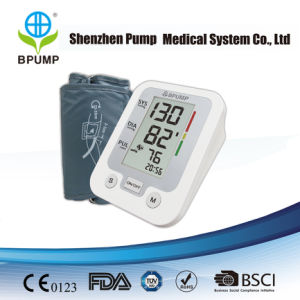 Home Care Arm Blood Pressure Monitor (BF1112)