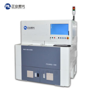High Quality Ceramic Cutting Machine by CO2 Laser pictures & photos
