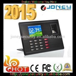 RFID & Biometric Fingerprint Access Control & Time Attendance Software pictures & photos