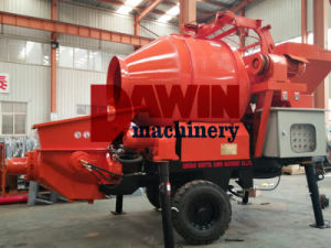 20m3/Hr Mixing Capacity 30m3/Hr Pumping Capability Mixing Pump on Sale pictures & photos