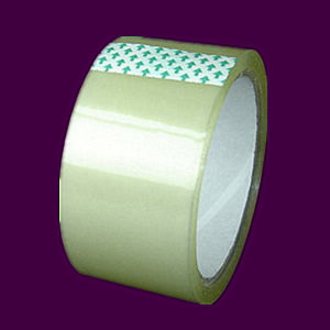 No Bubble Packing Tape(N-3) pictures & photos