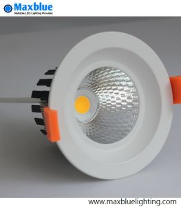 140mm Hole Size Recessed LED Light 35W 3000lm pictures & photos