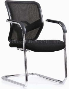 High Quality Mesh Fabric Meeting Chair (SZ-OC047) pictures & photos