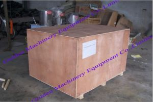 Floating Fish Pet Animal Food Feed Pelletizing Machinery pictures & photos