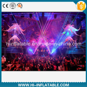 Nightclub Party Decoration Inflatable Stars with Customized Size for Sale