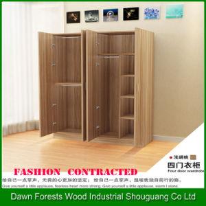 2016 Fashion Modern Wardrobe (factory price) pictures & photos