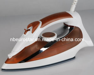 Full Function Steam Iron / Spray Iron (ES-2058)