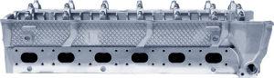 Cylinder Head M50/M52 for BMW 2.5 pictures & photos