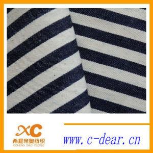 Best Price Stripe Denim Fabric
