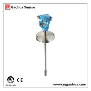 Submersible Level Sensor/Transducer/Transmitter
