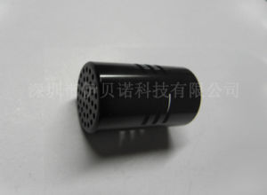 Ebelno Factory CNC Machining Product with Black Color pictures & photos