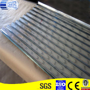 Price Good Quality Corrugated Galvanized Steel Sheet