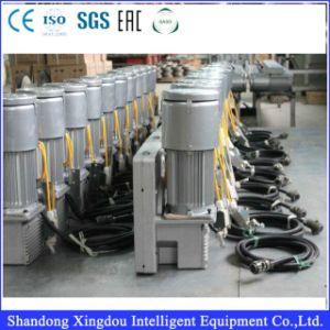 (ZLP500, ZLP630, ZLP800) Aluminum Suspended Working Platform pictures & photos