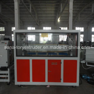90-250mm Plastic PVC Pipe Making Machine pictures & photos