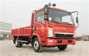 Sinotruk Brand HOWO Light Truck for 5tons pictures & photos