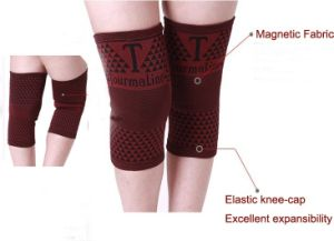 Tourmaline Far Infrared Heat Magnetic Knee Brace