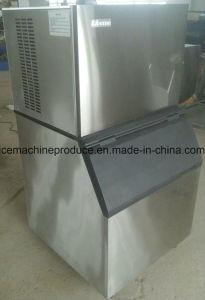 43 Degrees Ambinet Temperature Designed 450kgs Ice Machine pictures & photos