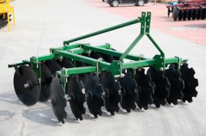 Hot Sale Middle-Duty Disc Harrow 1bjx-1.7 pictures & photos