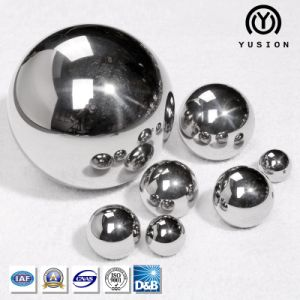 "44.45mm 1 3/4"" G40 AISI 52100 Chrome Steel Ball pictures & photos"
