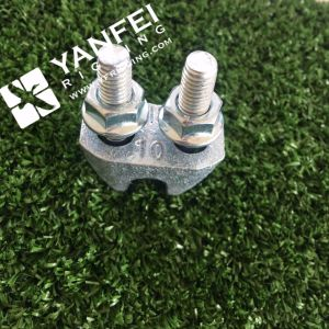 Galvanized DIN1142 Wire Rope Clip for Wire Rope pictures & photos