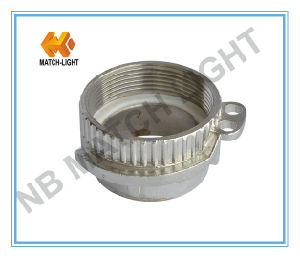 Stainless Steel 316 Tw Tank Wagon Coupling pictures & photos