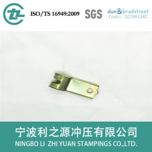 Automotive Wire Clips for Stamping Parts pictures & photos