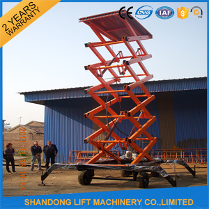 Elevation Machine with 12m Height pictures & photos