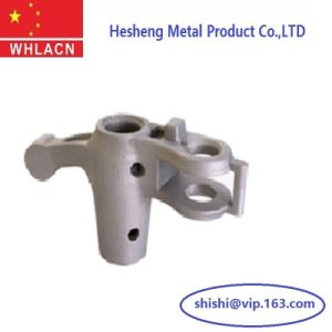 Lost Wax Casting CNC Machined Auto Spare Parts (machining part) pictures & photos